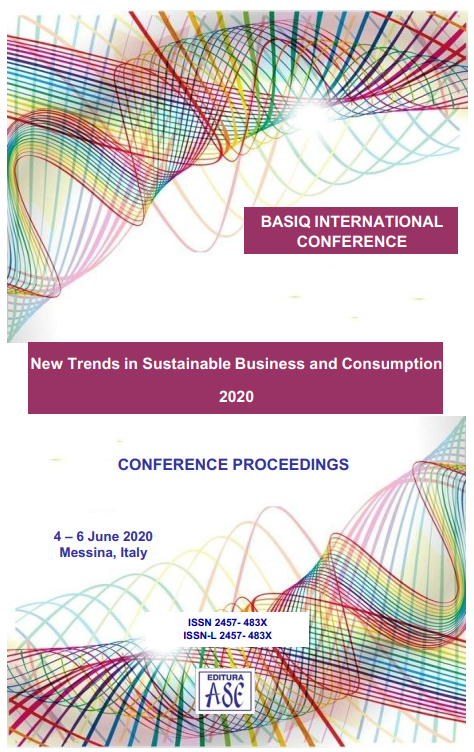 BASIQ 2020 - Conference Proceedings